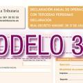 Modelo 347: ¿Cómo rectificar los errores?
