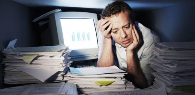 Problemas al formular las cuentas anuales