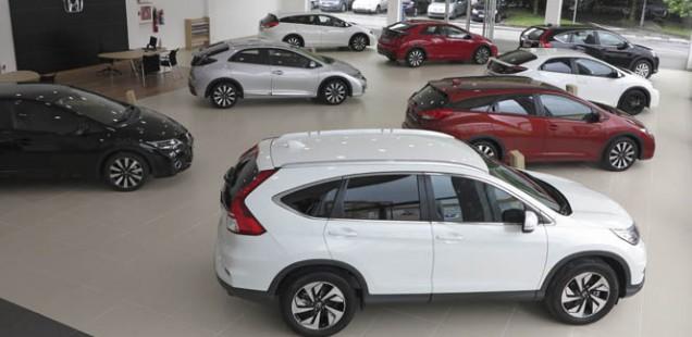 El IVA en la compra-venta de vehículos.