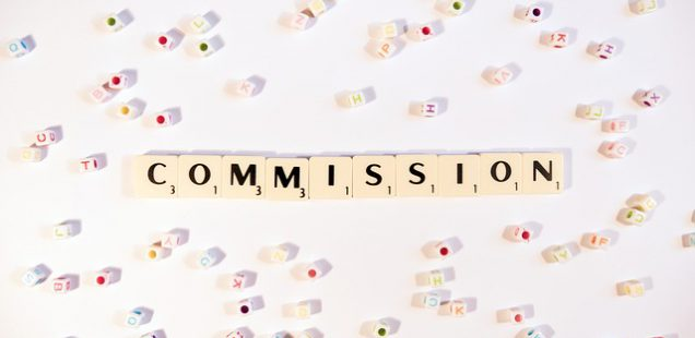 IVA en operaciones de comision