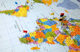 Modelo 720 - Declaración de bienes y derechos en el extranjero
